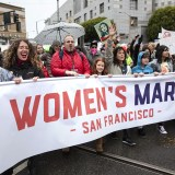 How Should You Get to the Women's March This Saturday?