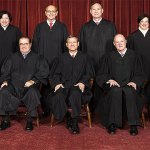 Things You Never Knew About the Supreme Court Justices