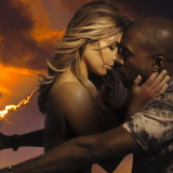 Why Do We Pray For Kanye, and Wish Ill on Kim?