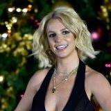 Britney Spears *Really* Loves Art. Let Us Count the Ways