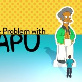 A New Documentary Calls Into Question Apu From 'The Simpsons'