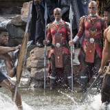 'Black Panther' is Unlike Any Superhero Story You've Seen Before