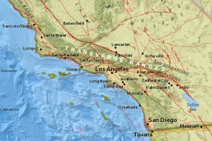 New Maps Reveal Tsunami Risk for Los Angeles   KQED Science