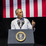 In Tahoe, Obama Underscores Climate Threats, Touts Conservation Funding