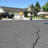 Trump's Budget Cuts Funding for California Earthquake Early Warning System