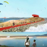 Racing Rising Seas in the Bay Area: Design Teams 'Float' Some Big Ideas