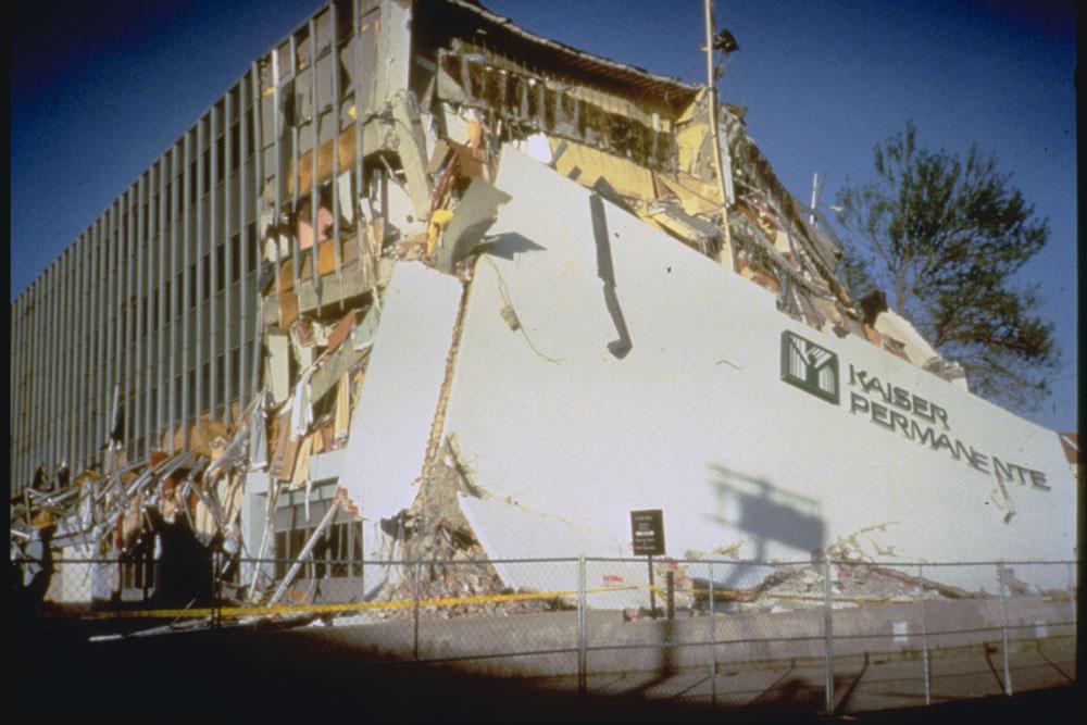 Kaiser Hospital Los Angeles California