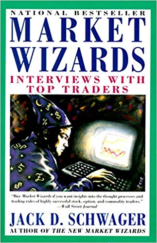 A must-read for any trader.