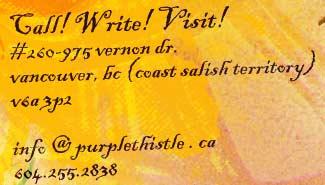 Call! Write! Visit!