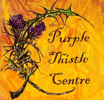 The Purple Thistle Centre for Youth Arts & Activism