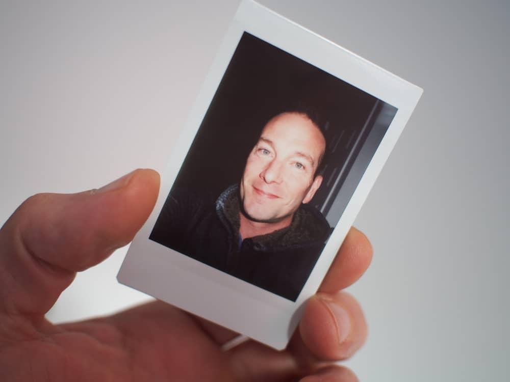 Photo instax fujifilm polaroid