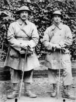 Montgomery_First_World_War