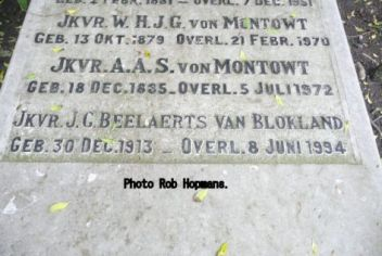 Oud Eik en Duin in Den Haag 150
