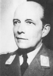 Heydenreich, Leopold