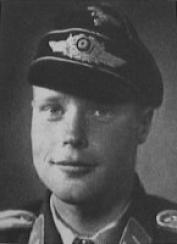 Blücher, Wolfgang Henner Peter Lebrech Graf von