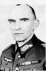 Kalm, Otto Thilo von