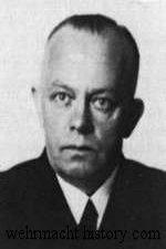 Warzecha, Walter Wilhelm Julius