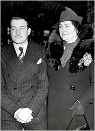 william and his mother1