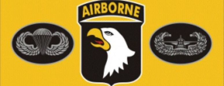 The history of the 101st Airborne Division in WWII  - WW2