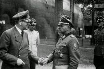 Resume of Adolf Hitler