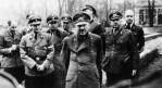 Escape Hitler Youth leader Arthur Axmann from the Führerbunker