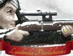 Lyudmila Pavlichenko: The Deadliest Female Sniper in History.