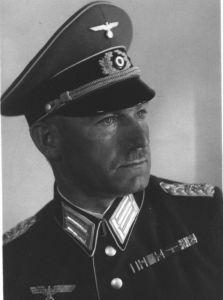 Steinmüller, Walter Ludwig Friedrich.
