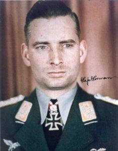 "Herrmann, Hans-Joachim ""Hajo"""