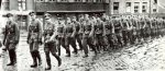 Dirlewanger's killers of the 36th Waffen SS Grenadier Division.