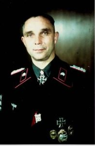 Bäke, dr. Franz Fritz August
