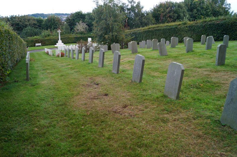 Hastings Cemetery