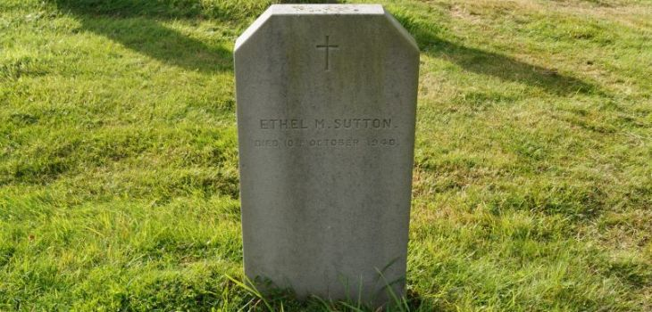 Ehtel Maud Sutton