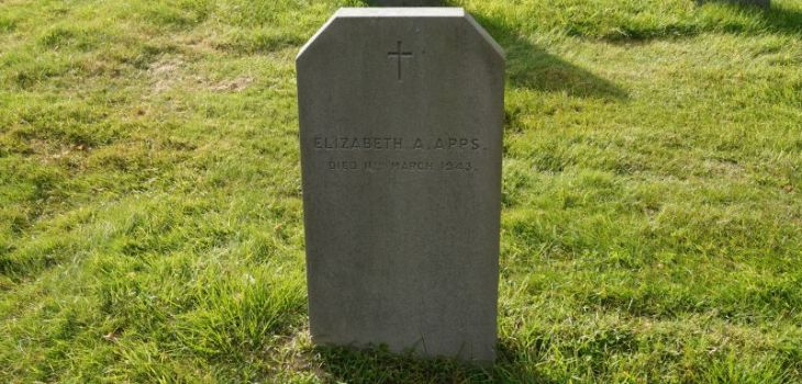 Elizabeth Alice Apps