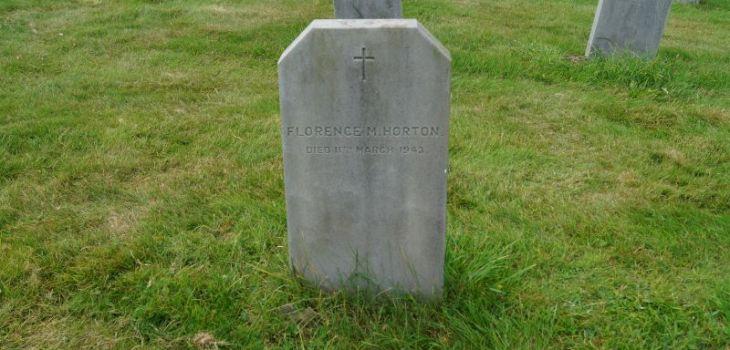 Florence Mabel Horton