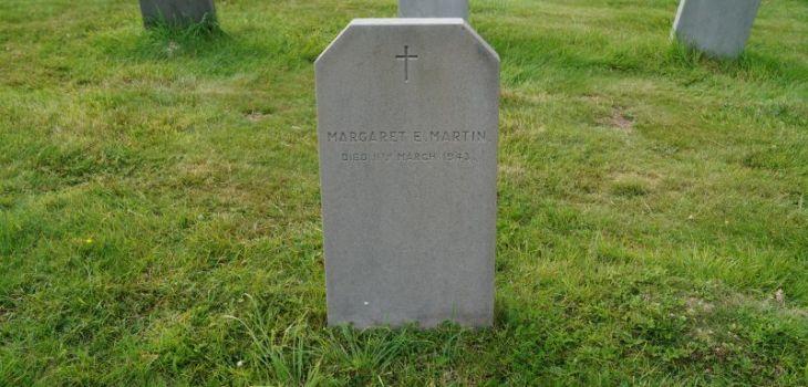 Margaret Elizabeth Martin
