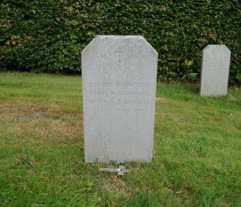 Bryon John Saunders