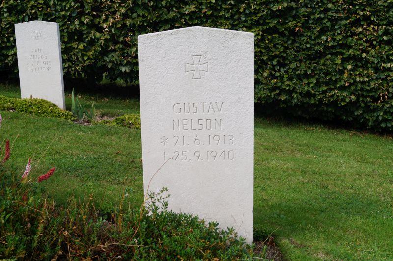 Gustav Nelson
