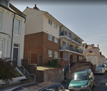 50 Emmanuel Road, Hastings