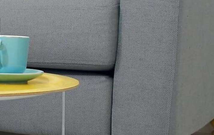 Sofa Shopping Couple Turn Problem Into A Product Sfgate