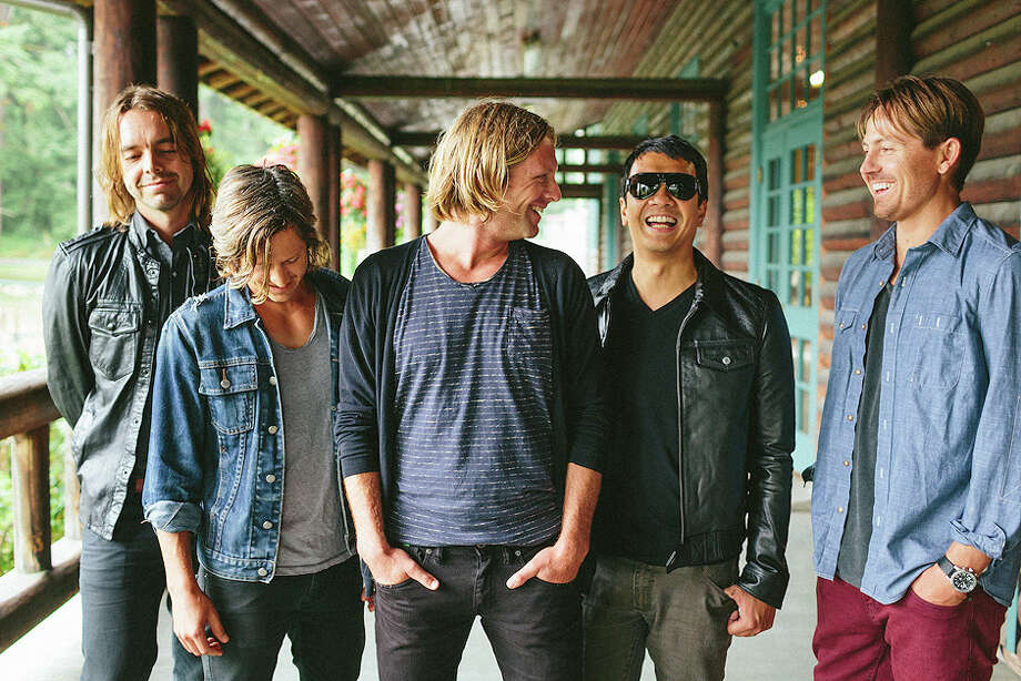 Switchfoot Backstage Ep2