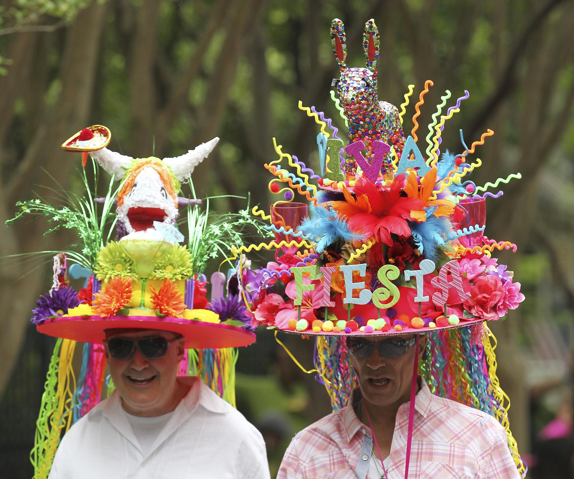 King William Fair Brings Funky To Fiesta San Antonio