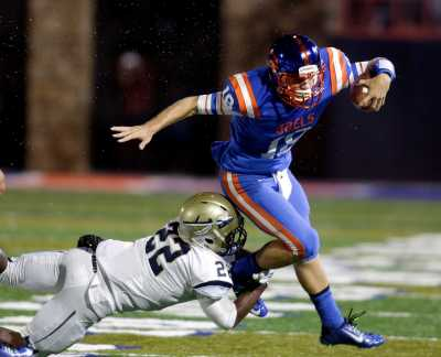 QB Tate Martell backs out of A&M pledge - Houston Chronicle