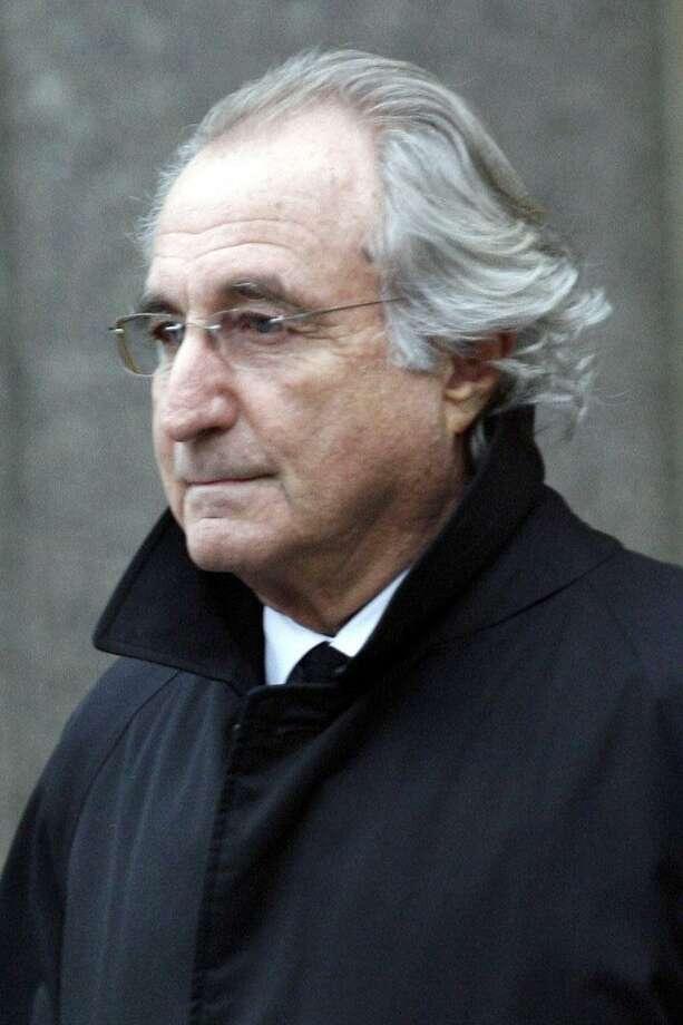 REPORT: Bernie Madoff dominates the hot chocolate market ...