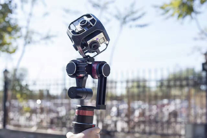 VR Stabilizer For GoPro OMNI