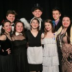 Drama Club to Perform Nice Work If You Can Get It April 27, 28, 29