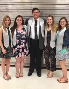 Junior Leadership Northern Poconos Graduation – 2018