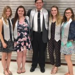 Junior Leadership Northern Poconos Graduation – 2018