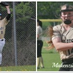 1st Team Baseball & Softball All-Stars