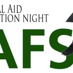 Financial Aid Night – October 12th @6:00