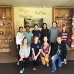 Western Wayne Holds District Wide Food Drive